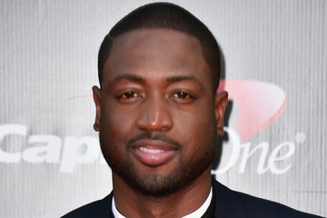 Dwyane Wade The 2016 ESPYS - Arrivals