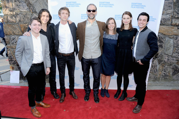 The 23rd Annual Hamptons International Film Festival - Day 3