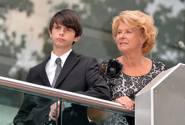 Hollywood Stars' Grandchildren - You'll Be Surprised To ... |Dylan Michael Douglas 2014