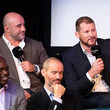 Dylan Hartley Prime Video Sports Presents