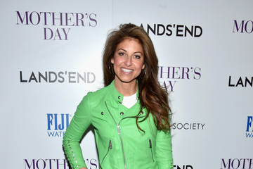 """Dylan Lauren The Cinema Society With Lands' End Host a Screening of Open Road Films' """"Mother's Day"""""""