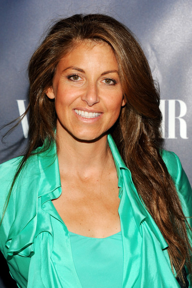 Dylan Lauren Photos Photos Nbc 39 S 2013 Fall Launch Party