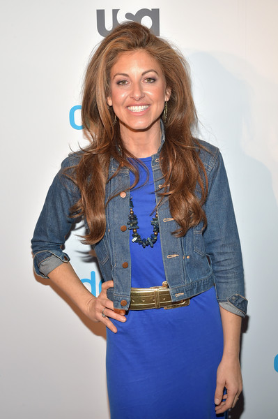 Dylan Lauren Photos Photos Usa Network Hosts The