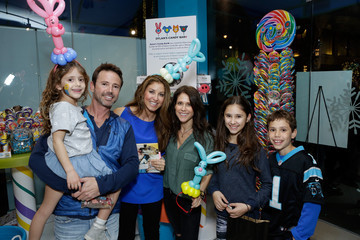 Dylan Lauren Dylan's Candy Bar Launch Event in Los Angeles, CA