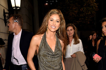 Dylan Lauren Ralph Lauren - Front Row - September 2016 - New York Fashion Week