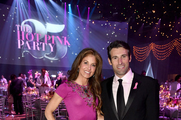 Dylan Lauren Breast Cancer Research Foundation Hosts Hot Pink Party - Inside