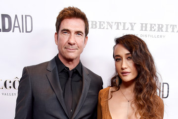 Dylan McDermott An Evening In China With WildAid - Arrivals