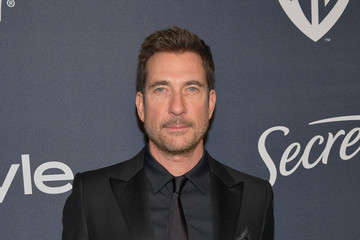 Dylan McDermott The 2020 InStyle And Warner Bros. 77th Annual Golden Globe Awards Post-Party - Red Carpet