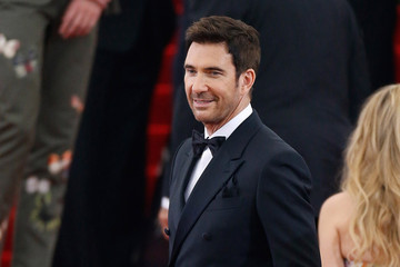 Dylan McDermott 'China: Through The Looking Glass' Costume Institute Benefit Gala - Outside Arrivals