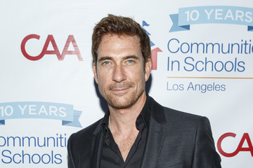 Dylan McDermott Communities in School LA Gala