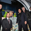 Dylan Postl 'Muppets Most Wanted' Premieres in Hollywood — Part 4