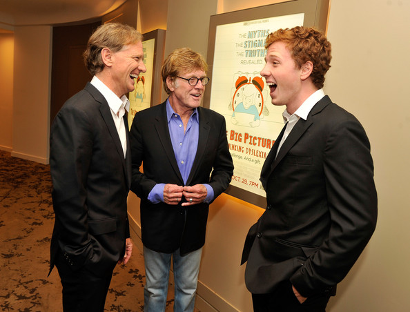 redford new york dating The series is executive-produced by robert redford, stephen david (the  making of the mob: new york, the men who built america) and laura  michalchyshyn.