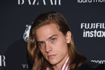 Dylan Sprouse Harper's BAZAAR Celebrates 'ICONS By Carine Roitfeld' At The Plaza Hotel Presented By Infor, Laura Mercier, Stella Artois, FUJIFILM And SWAROVSKI - Red Carpet