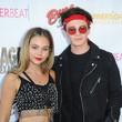 Dylan Summerall 'Sage Alexander: The Dark Realm' Launch Party Co-Hosted By Innersight Entertainment and TigerBeat Media