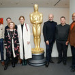 Dylan Tichenor The Academy of Motion Picture Arts & Sciences Hosts an Official Academy Screening of 'PHANTOM THREAD'
