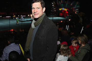 Dylan Walsh NYC Premiere Of Ringling Bros. And Barnum & Bailey Presents CIRCUS XTREME Produced By Feld Entertainment
