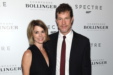 Dylan Walsh 'Spectre' Pre-Release Screening Hosted By Champagne Bollinger With The Cinema Society - Arrivals