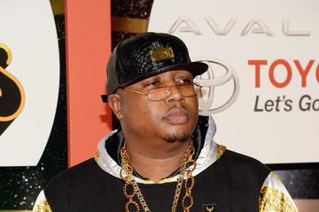 E-40 Arrivals at the Soul Train Awards