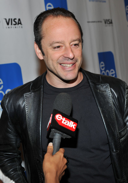 gil bellows biography