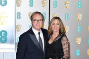 Brad Bird Photos Photo
