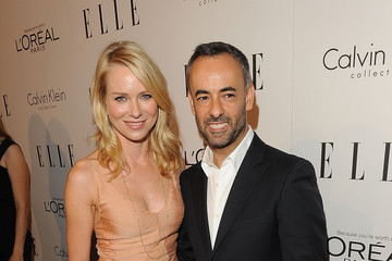 Francisco Costa Naomi Watts ELLE's 18th Annual Women in Hollywood Tribute - Arrivals