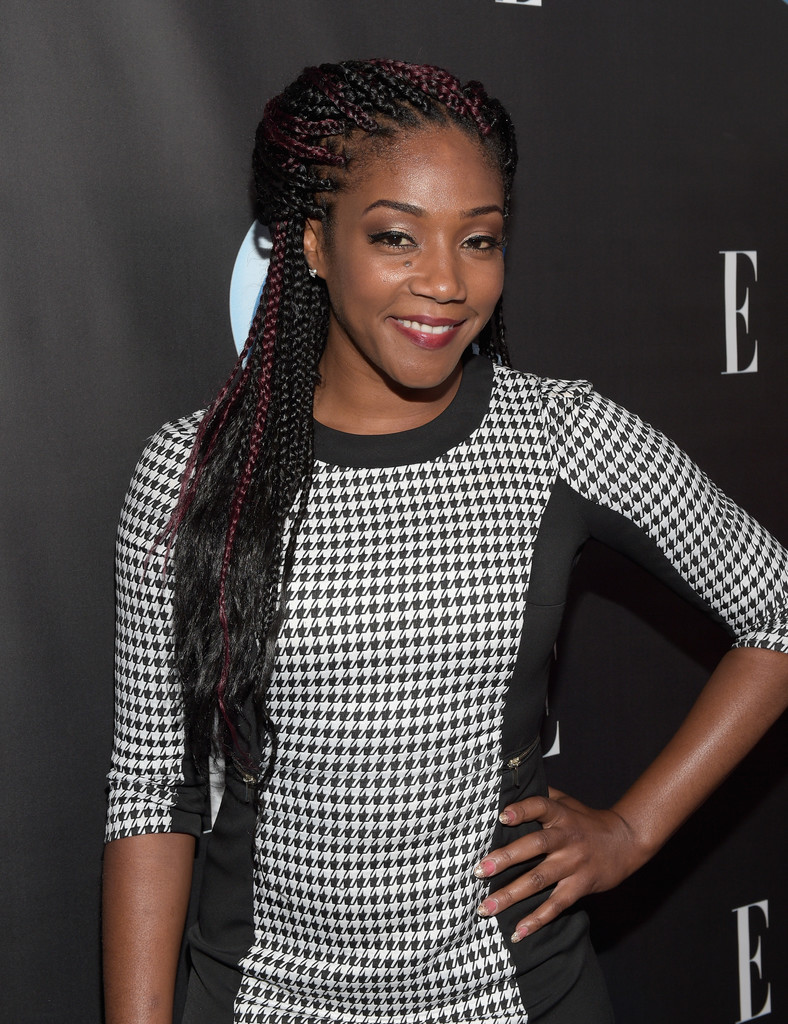 Tiffany Haddish Photos Photos - Zimbio