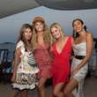 Mary Alice Haney and Nina Agdal Photos