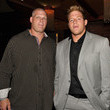 Jack Swagger EW and Syfy Celebrate Comic-Con