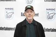 Ron Howard attends EW x NRDC Sundance Film Festival Panel Series: Rebuilding Paradise Panel and Reception at Main Street Gallery on January 25, 2020 in Park City, Utah.