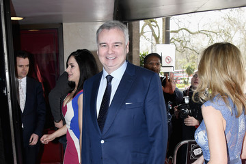 Eamonn Holmes TRIC Awards 2017 - Arrivals