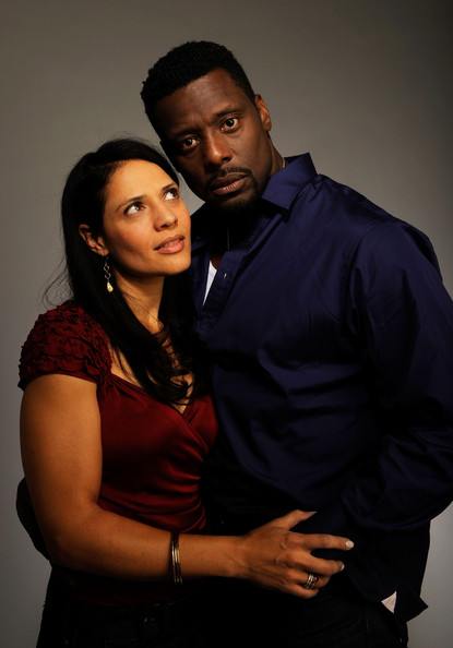 The gallery for --> Eamonn Walker Wife
