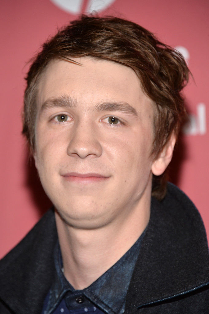 Thomas Mann Photos - Me And Earl And The Dying Girl