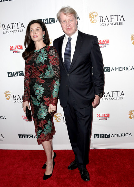 Earl Spencer And Countess Spencer Photos Photos Zimbio