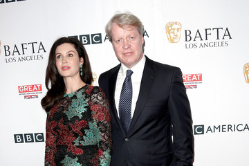 Earl Spencer BBC America BAFTA Los Angeles TV Tea Party 2017 - Arrivals