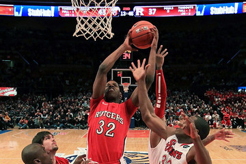 Mike Poole Big East Basketball Tournament - Second Round