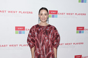"""Actress Bree Turner arrives at the East West Players """"The Company We Keep"""" 52nd Anniversary Visionary Awards Fundraiser Dinner and Silent Auction at the Hilton Universal City on April 30, 2018 in Universal City, California."""