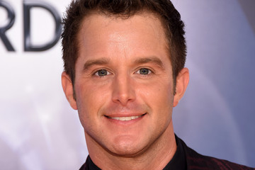 Easton Corbin 49th Annual CMA Awards - Arrivals