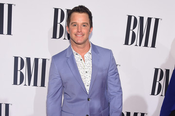 Easton Corbin 63rd Annual BMI Country Awards - Arrivals