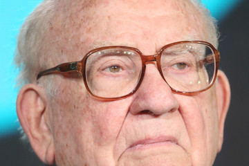 Ed Asner 2016 Winter TCA Tour - Day 1
