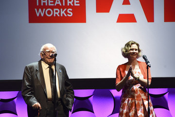 Ed Asner L.A. Theatre Works Celebrates 40 Years