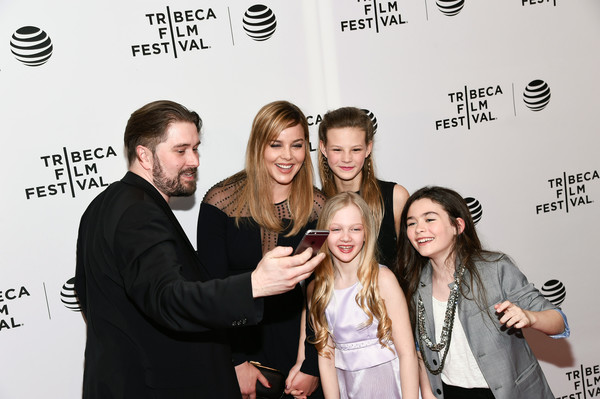 'Lavender' World Premiere And After Party at Tribeca Film Festival 2016 - Monday, April 18, 2016