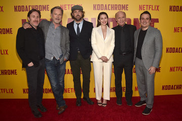 Ed Harris Premiere Of Netflix's 'Kodachrome' - Red Carpet