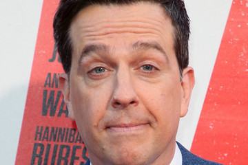 Ed Helms Premiere Of Warner Bros. Pictures And New Line Cinema's 'Tag' - Arrivals