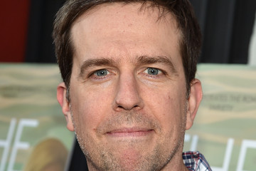 Ed Helms 'The One I Love' Premieres in LA