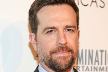 Ed Helms Celebs at the STARS 2013 Benefit Gala — Part 2