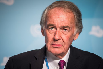 Ed Markey COP 23 United Nations Climate Conference in Bonn