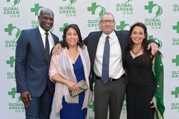 Ed O'Neill Global Green USA's 18th Annual Millennium Awards At The Fairmont Hotel