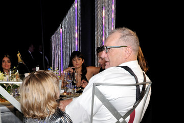 Ed O'Neill The 23rd Annual Screen Actors Guild Awards - Cocktail Reception