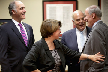 Ed Rendell Congressional Committee Discusses US Infrastructure