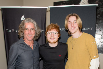 Ed Roland GRAMMY Pro Up Close & Personal With Ed Sheeran